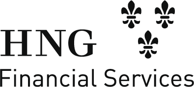 Logo HNG Financial